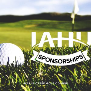 Purchase golf outing sponsorships now