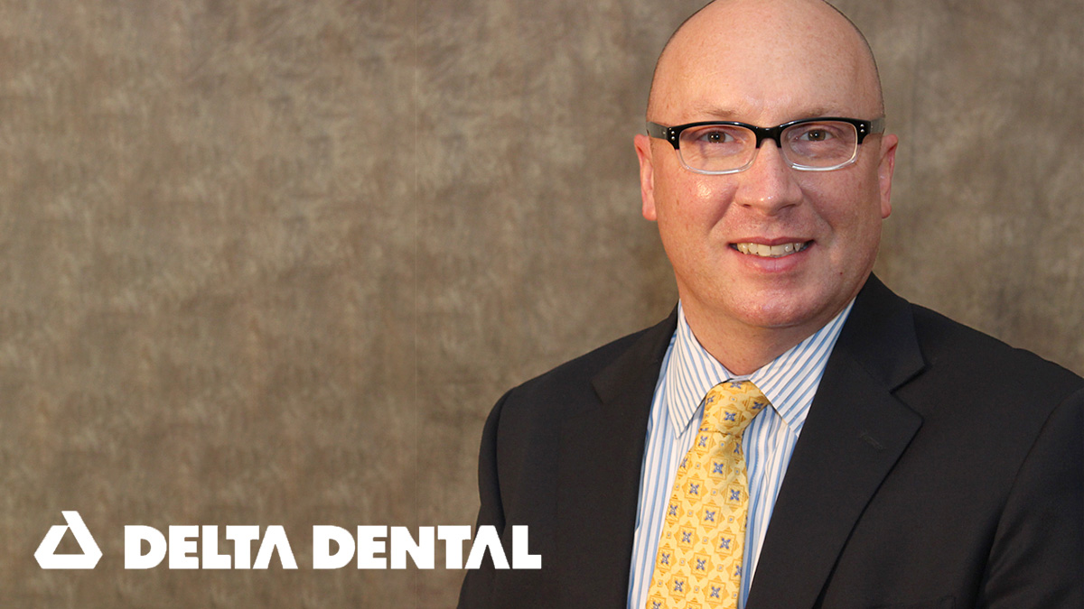 Rick Lantz, Delta Dental